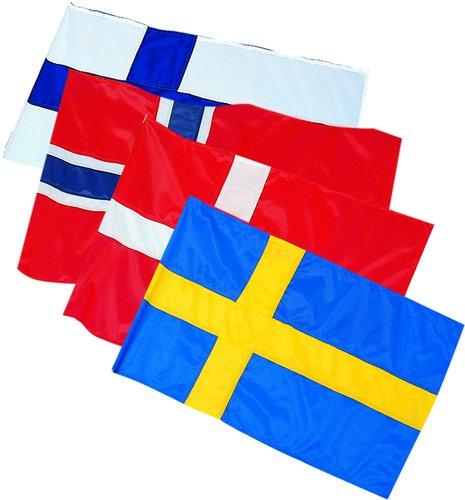 - Fasadflagga