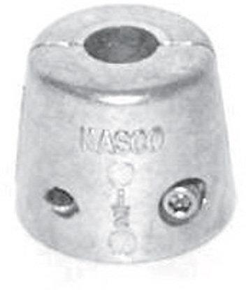 Kasco - Zinkanod till Kasco De Icer