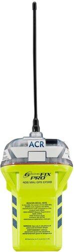 ACR - EPIRB, Global Fix GPS