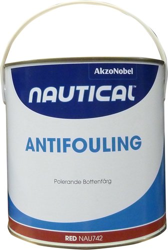 Nautical - Bottenfärg - Antifouling