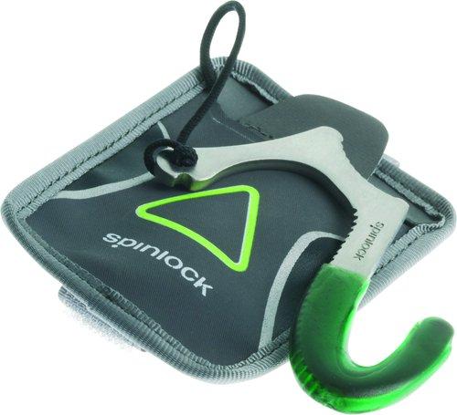 Spinlock - Sikkerhedskniv