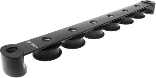 Spinlock - Fordelerblokke, Spinlock