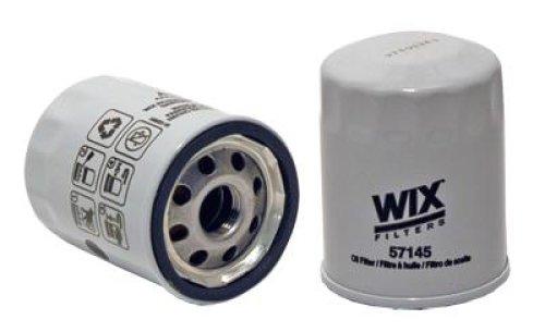 WIX Filtration - Oljefilter 57145