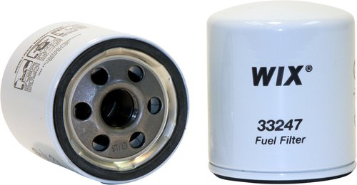 WIX Filtration - Bränslefilter 33247