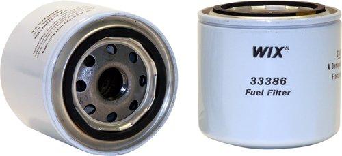 WIX Filtration - Bränslefilter 33386