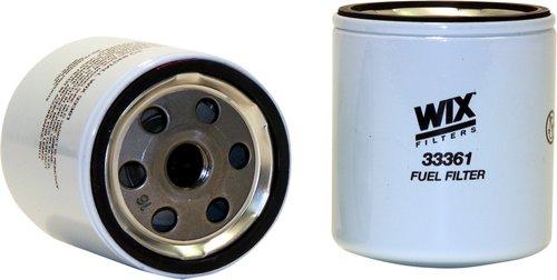 WIX Filtration - Bränslefilter 33361