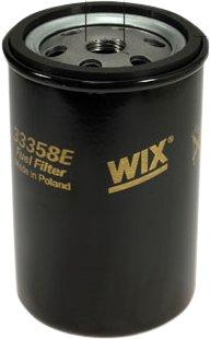 WIX Filtration - WIX Brændstoffilter 33358E