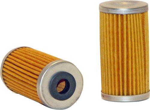 WIX Filtration - Brændstoffilter 33262