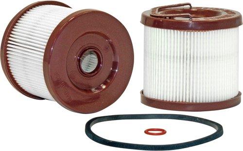 WIX Filtration - Brændstoffilter 33796