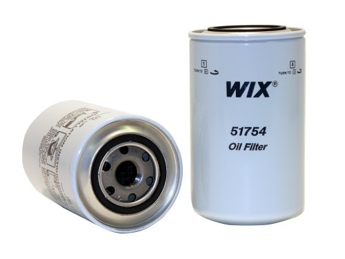 WIX Filtration - Oliefilter 51754