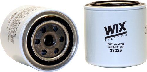 WIX Filtration - Bränsle & Vattenseparationsfilter