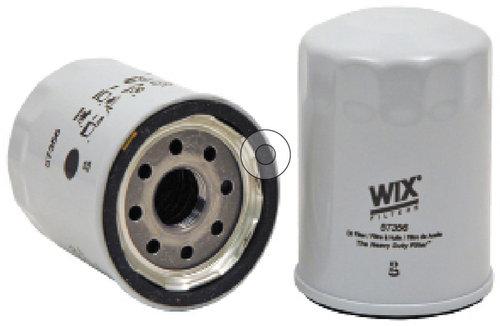 WIX Filtration - Oljefilter 57356