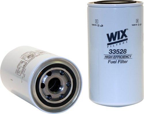 WIX Filtration - Brændstoffilter 33528