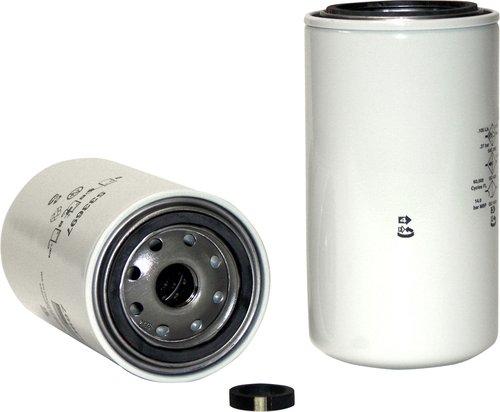 WIX Filtration - Brændstoffilter 33697