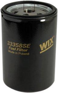 WIX Filtration - Brændstoffilter 33358SE