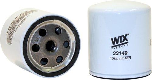 WIX Filtration - Bränslefilter 33149