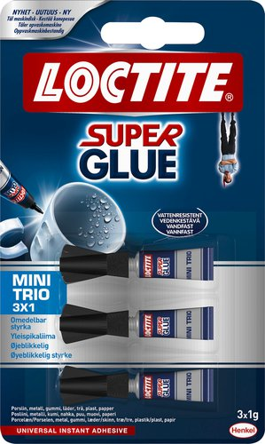Loctite - Super Glue