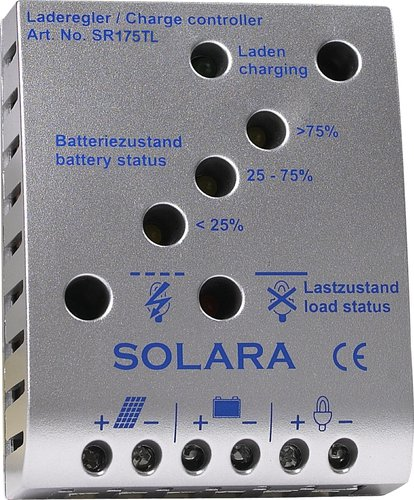 Solara - Regulator