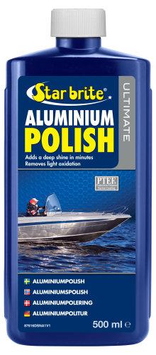 Starbrite - Aluminium Polish