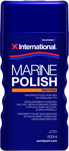 International - Marine Polish