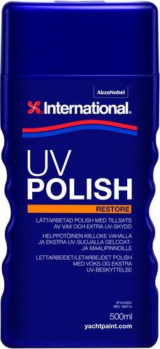 International - UV Polish