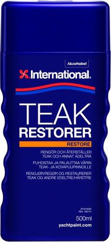 International - Teak Restorer