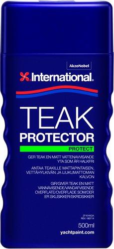 International - Teak Protector Teak Voks