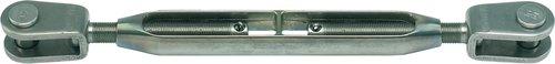 Seldén - Vantskruv i brons
