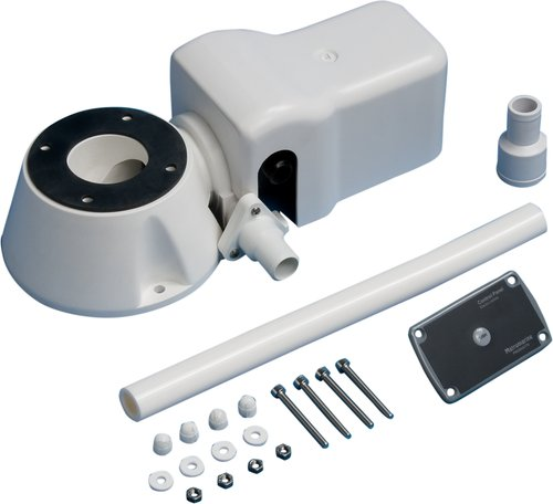 Ocean technologies - Konverteringssett for manuelle toaletter