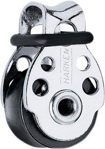 Harken - Micro Enkelt blok 16 mm