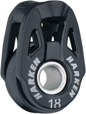 Harken - Enkeltblok, T2 18 mm