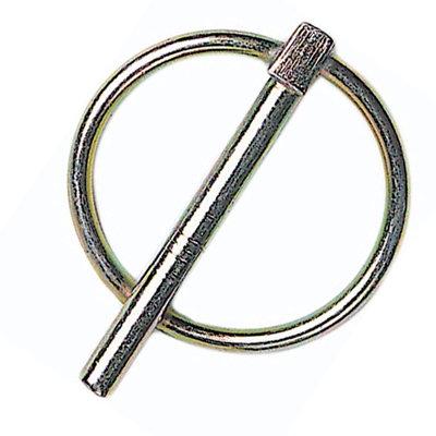 Optiparts - Galvaniseret split til hjul