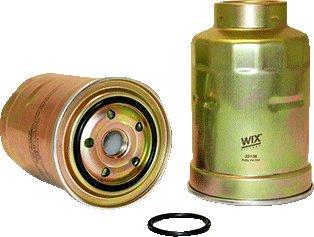 WIX Filtration - Wix bränslefilter 33138