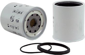 WIX Filtration - Wix bränslefilter 33432 10 micr.