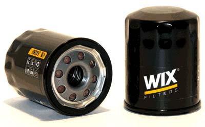 WIX Filtration - Wix oljefilter 51356