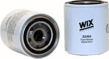 WIX Filtration - Wix brændstof-filter 33364  14 microns