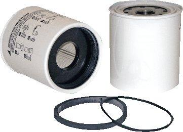 WIX Filtration - Wix bränslefilter 33776  2 micr.