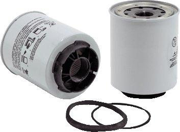 WIX Filtration - Wix bränslefilter 33443  10 micr.