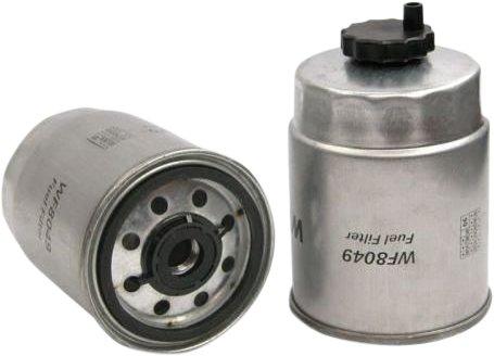 WIX Filtration - Wix bränslefilter wf8049