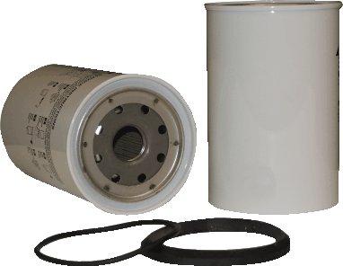 WIX Filtration - Wix brændstof-filter 33775  2 microns