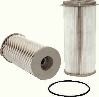 WIX Filtration - Wix brændstof-filter 33792