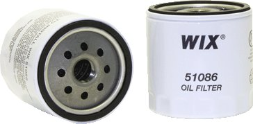 WIX Filtration - Wix oliefilter 51086