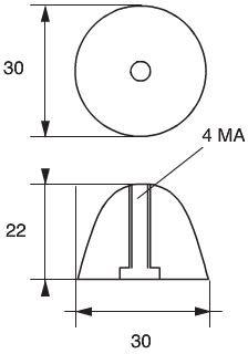 Martyr - Zinkanode, bovpropel SP-600 thrust