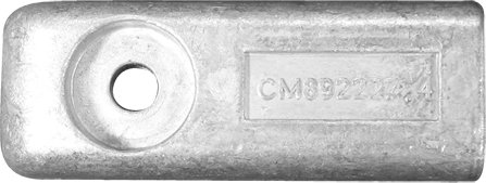 Martyr - M/M zink platta verado 6 cyl