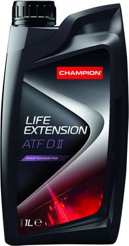Champion - Olja Extension ATF DII