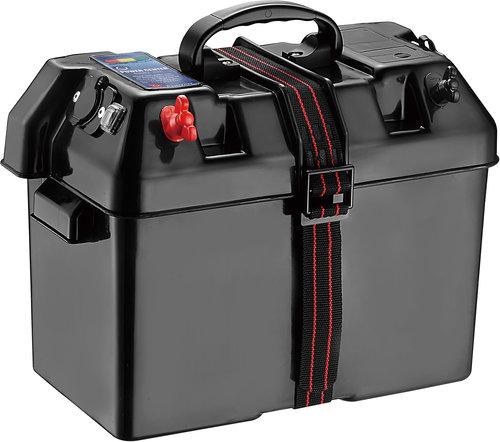 - Batteribox Jolle