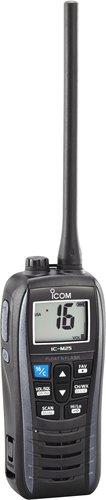 Icom - VHF IC-M25