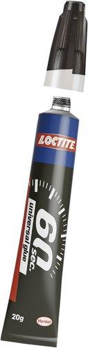 Loctite - 60 sec Universallim