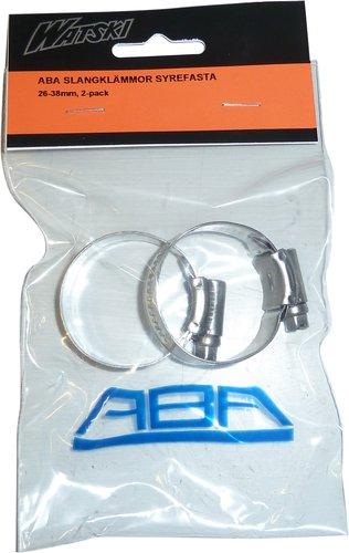 ABA - ABA Spændebånd