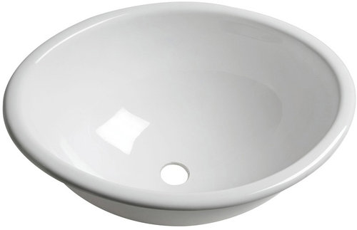 Osculati - Vask, Oval